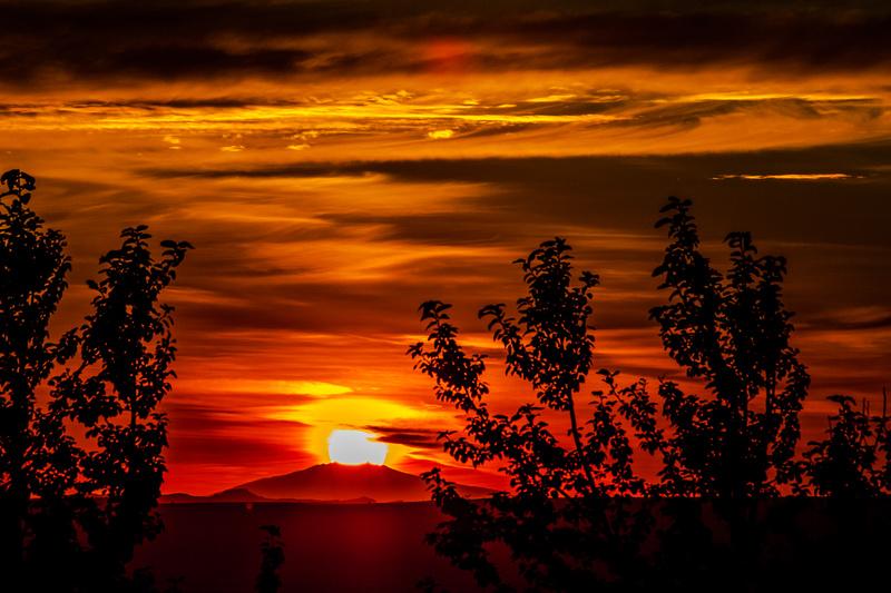 Sunset Snæfellsjökull-140813_MG_8925