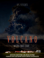 VOLCANO - The movie