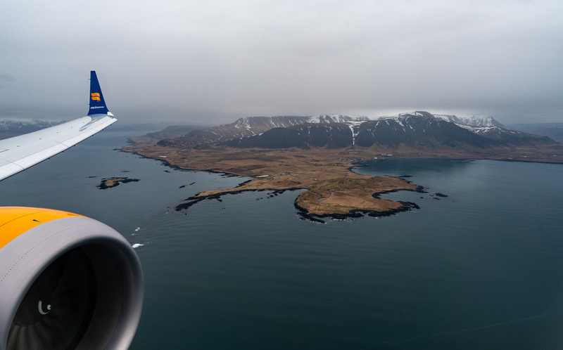 Iceland_by_air